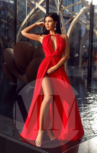 Rania Dubai Escort